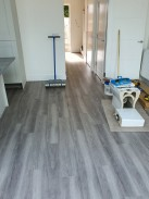 more amtico spacia being installed