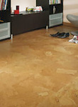 Cork Flooring Wiltshire