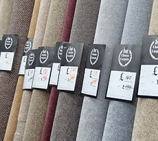 Low carpet prices
